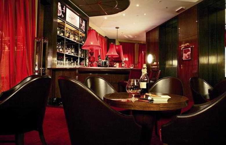 New York Palace - Bar - 6