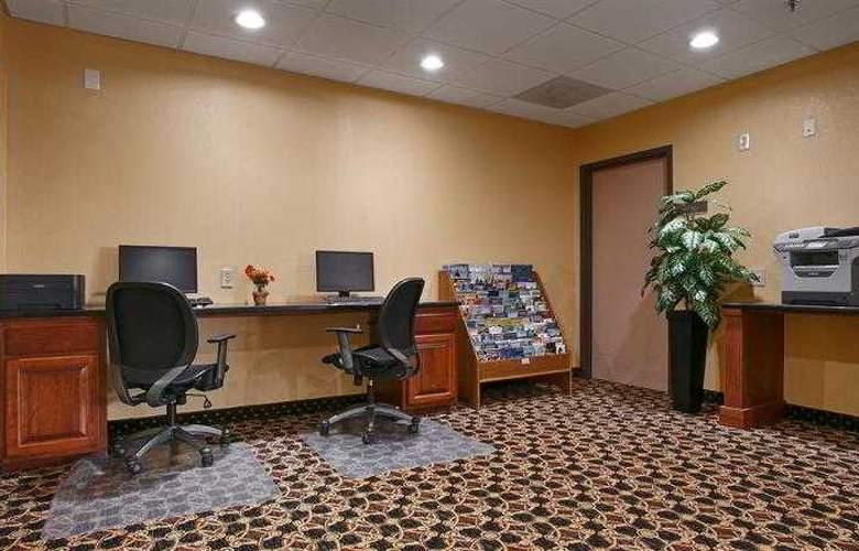 Best Western Kansas City Airport-Kci East - Hotel - 52