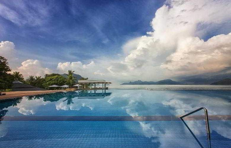 The Westin Langkawi and Spa - Pool - 44