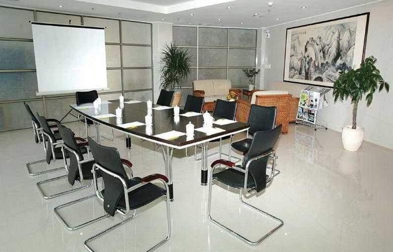 Liking Resort Sanya - Conference - 6