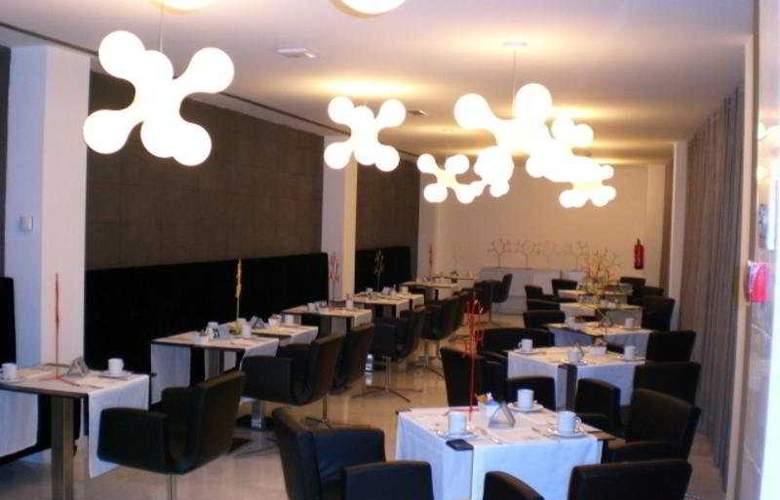 Eurostars Lex - Restaurant - 6