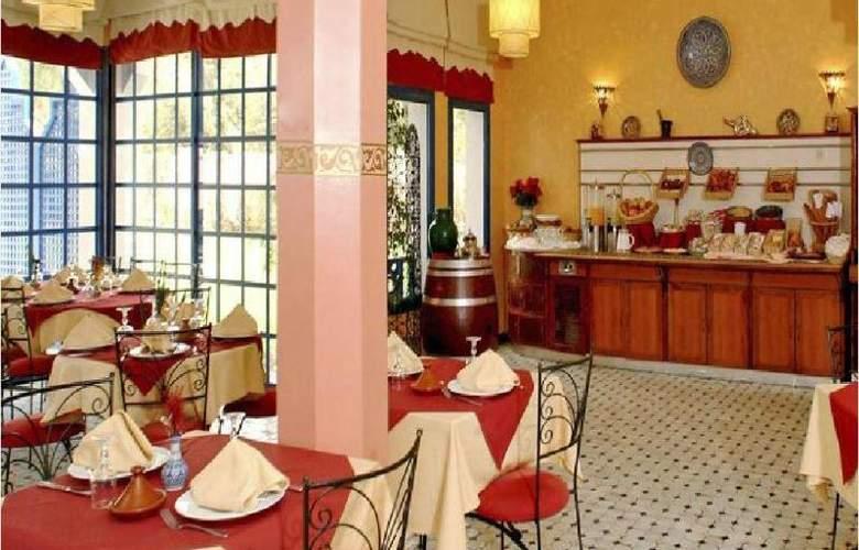 Ibis Fes - Restaurant - 41