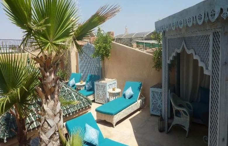 Riad Armelle  - Terrace - 11
