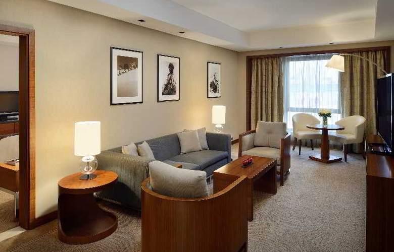Movenpick Bur Dubai - Room - 15