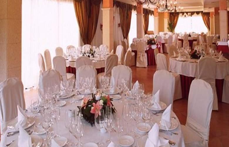 Mon Port Hotel Spa - Restaurant - 154