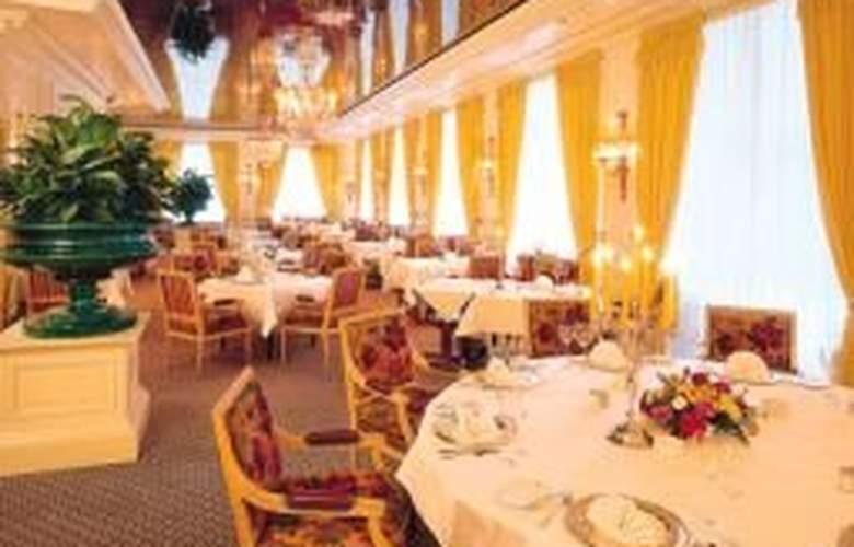 Park Hotel Bremen - Restaurant - 4