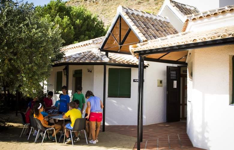 Campamento Nautico Iznajar - Hotel - 0