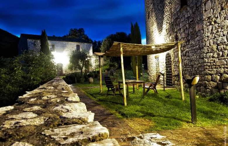 Castello Valenzino - Hotel - 0