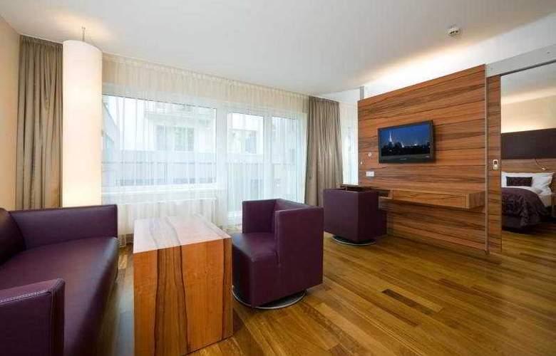 Pakat Suites Hotel - Room - 6