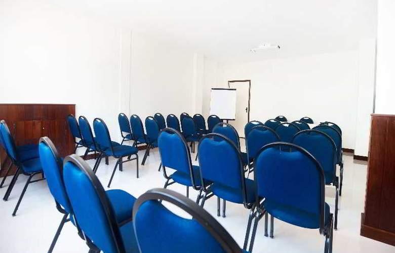 Grande Hotel da Barra - Conference - 20