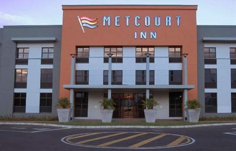 Peermont Metcourt Inn, Botswana - Hotel - 0
