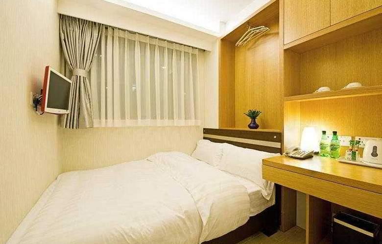 Pop Hotel - Room - 0