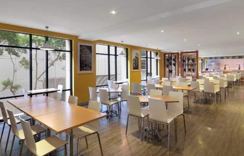 Travelodge Sydney - Restaurant - 11