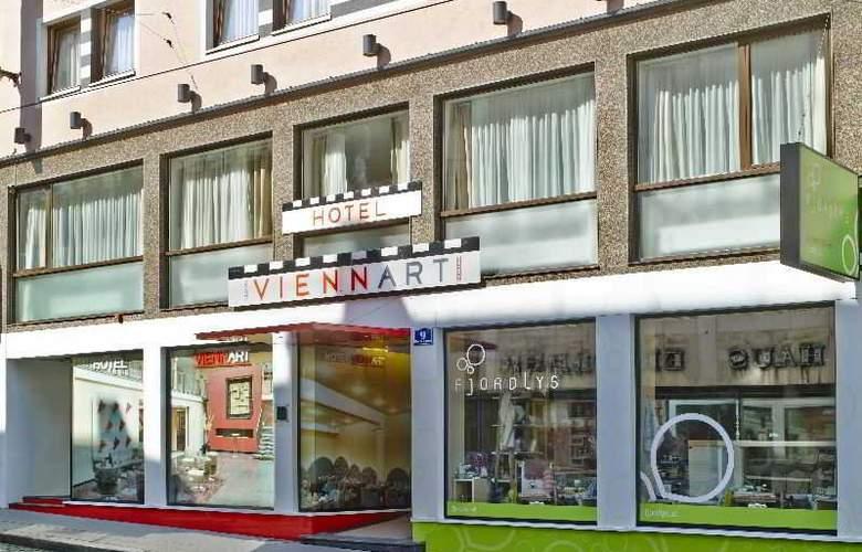 Viennart - Hotel - 1