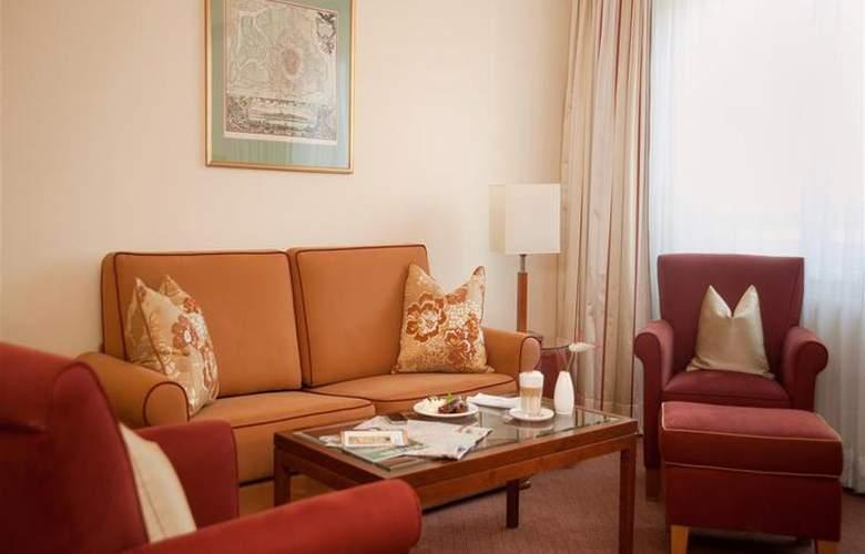 Kaiserhof Wien - Room - 97