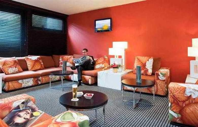 Mercure Pau Palais Des Sports - Hotel - 19