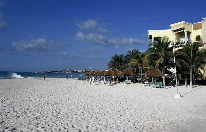 Panama Jack Resorts Gran Porto Playa del Carmen - Beach - 1