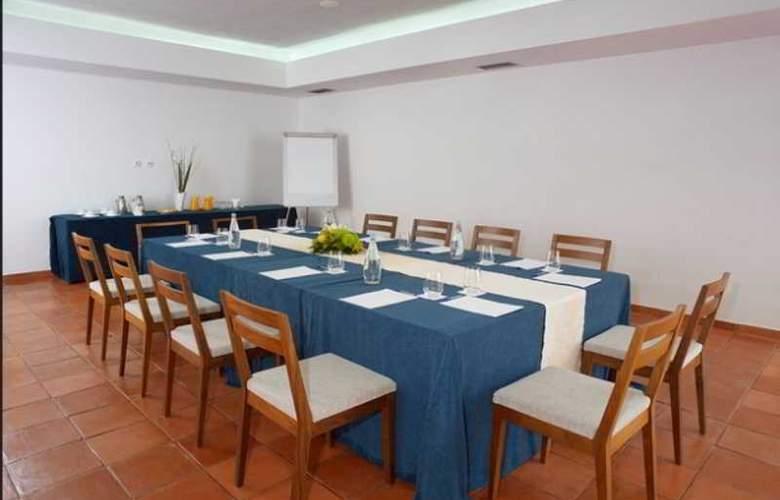 Agua Hotels Vale da Lapa - Conference - 8