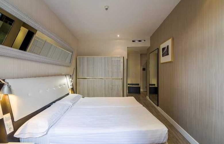Petit Palace Chueca - Room - 23