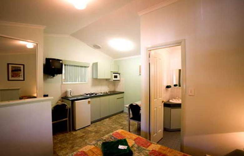 Woodman Point Holiday Park - Room - 3