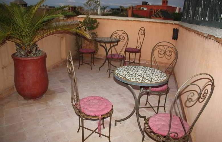 Riad Ben Youssef - Terrace - 17