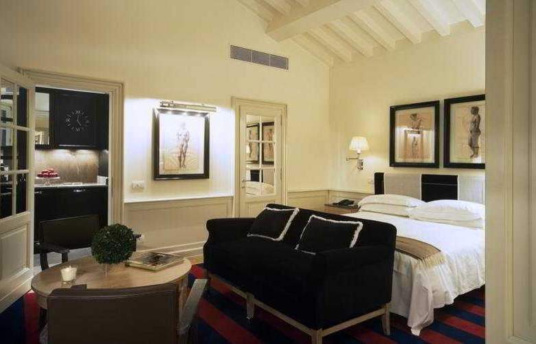 Palazzo Vecchietti - Room - 6