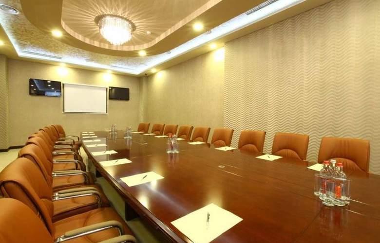 Nairi Hotel - Conference - 3