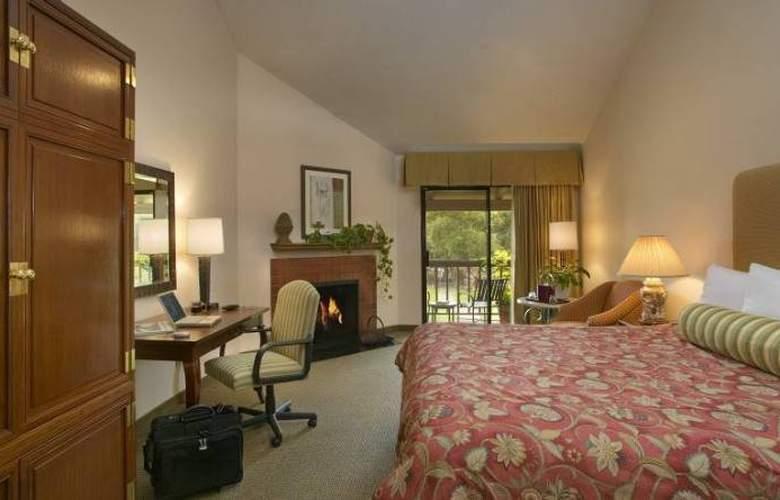 Half Moon Bay Lodge - Room - 5