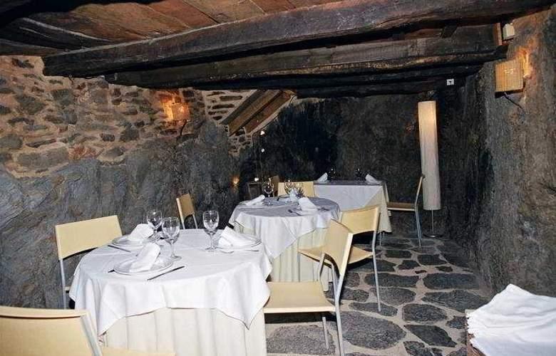 Posada Real la Carteria - Restaurant - 5