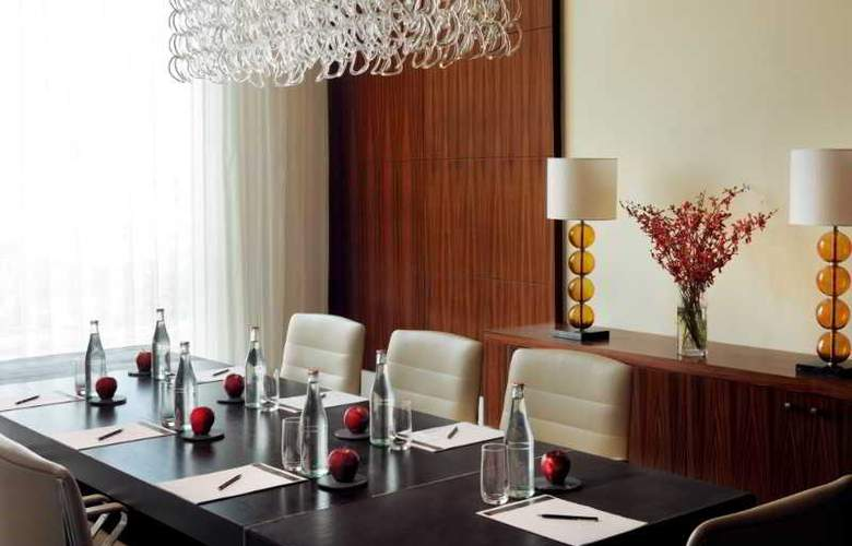 Dubai Marriott Hotel Al Jaddaf - Conference - 9