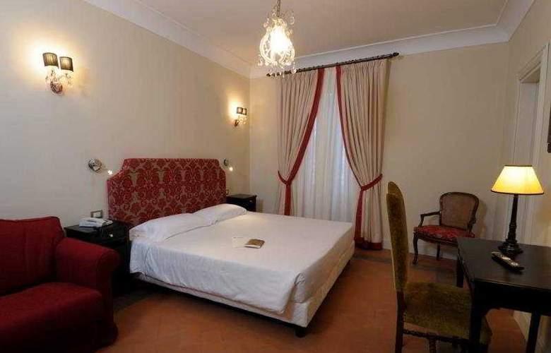 Albergo Duomo - Room - 5
