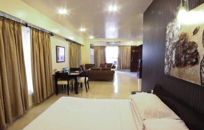 Orritel West - Room - 10