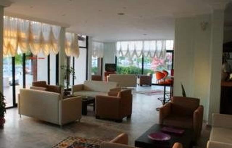 Alta Beach Hotel - General - 2