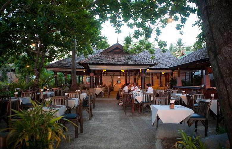 Railay Village Resort - Restaurant - 10