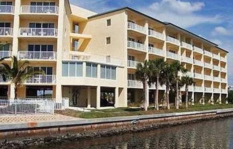 Boca Ciega - Hotel - 0