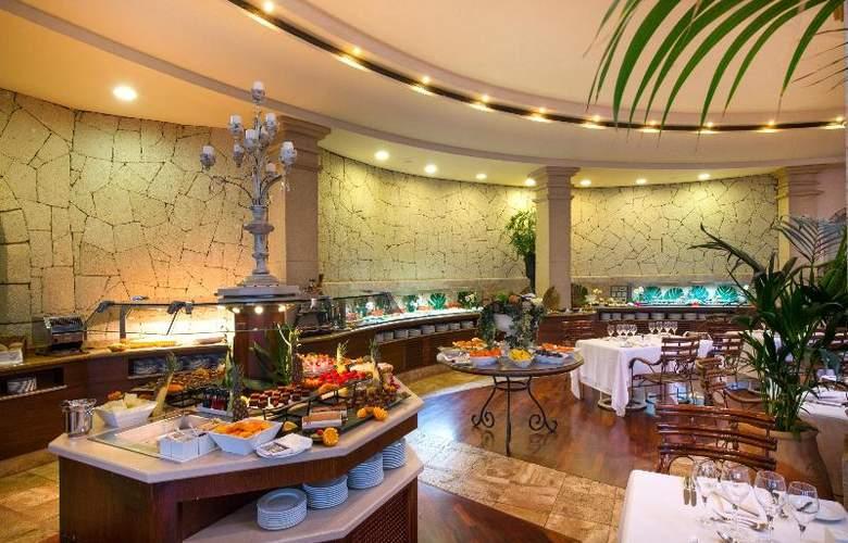 Iberostar Grand El Mirador (Sólo Adultos) - Restaurant - 35