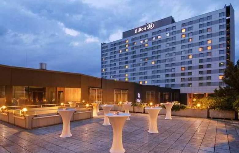 Hilton Dusseldorf - General - 1