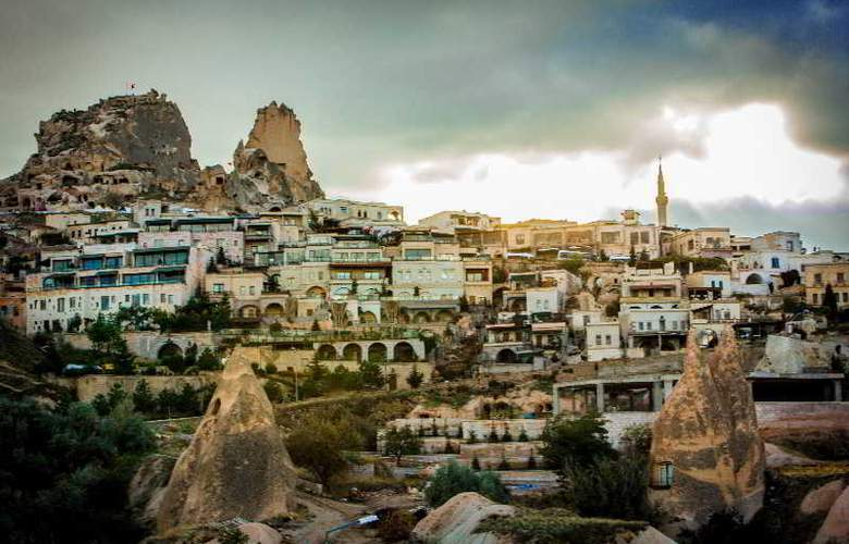 Cappadocia Cave Resort & Spa - General - 3