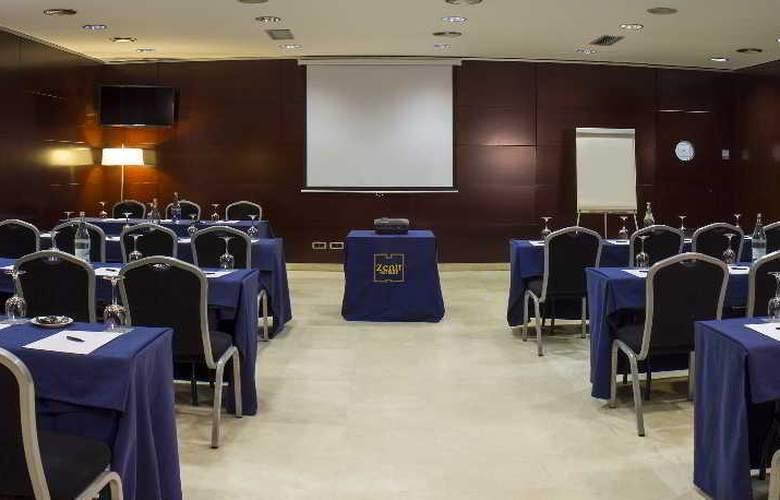 Zenit Coruña - Conference - 39