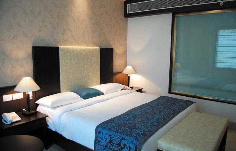 Airport Residency - Room - 0