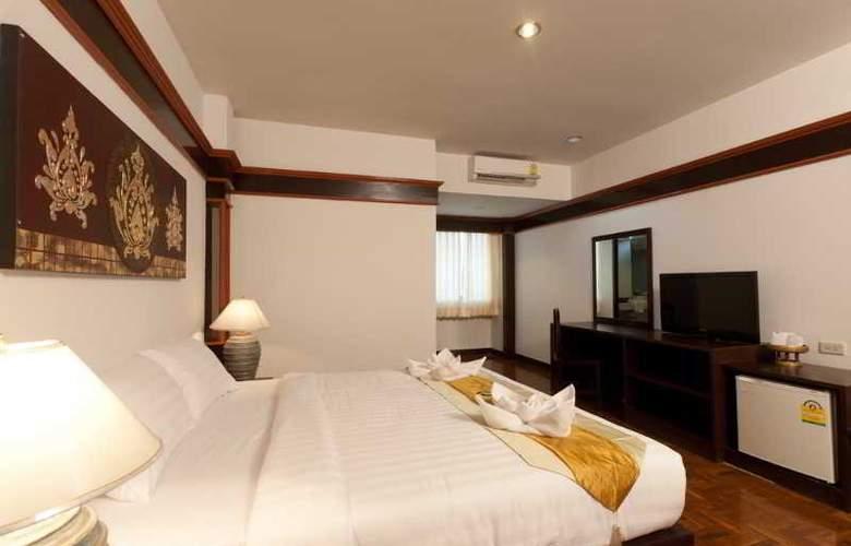 Buaraya - Room - 14