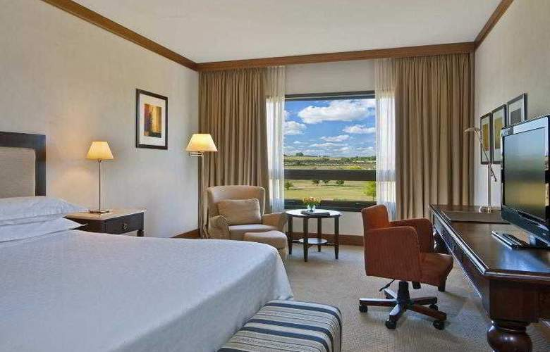 Sheraton Colonia Golf & Spa Resort - Room - 38