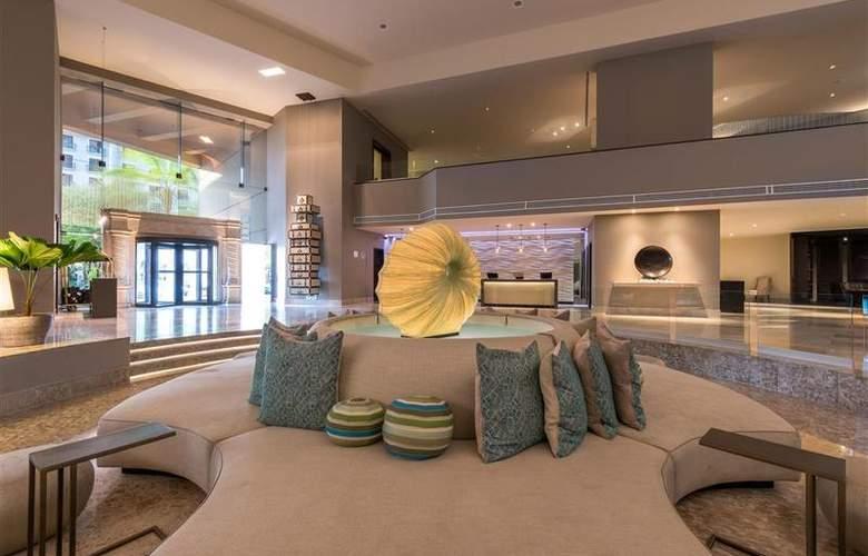 Hyatt Regency Merida - Hotel - 9