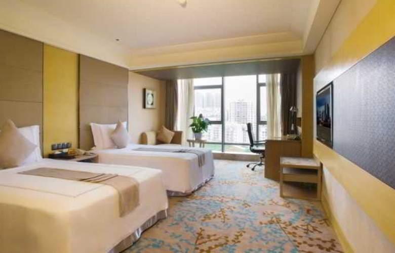 Grand Skylight International Hotel GuiYang - Room - 6