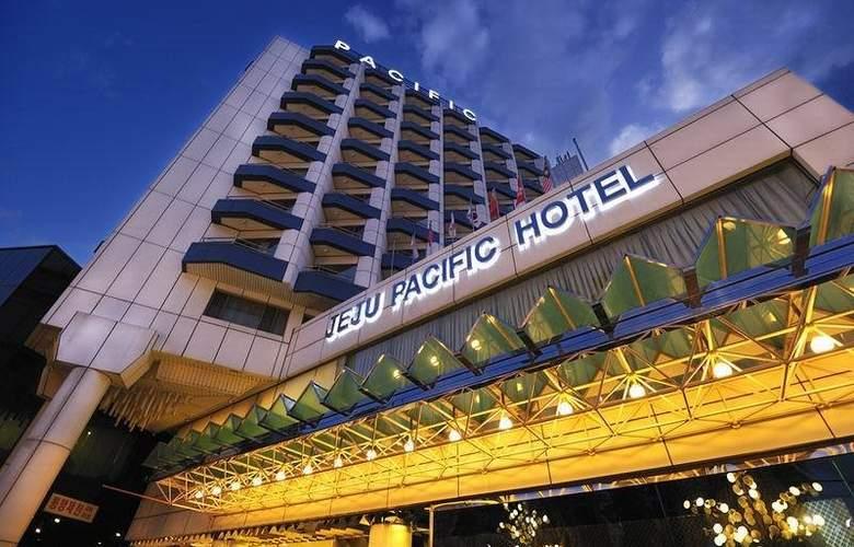 Jeju Pacific - Hotel - 7