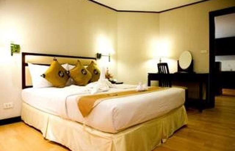 Alpine Golf Resort Chiang Mai - Room - 6