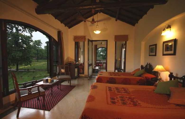Chitvan Jungle Lodge - Room - 6