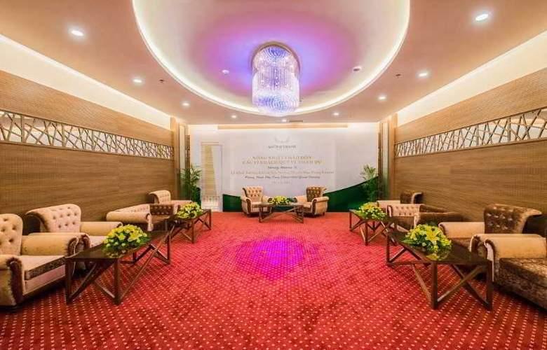 Muong Thanh Nha Trang Centre Hotel - Conference - 57
