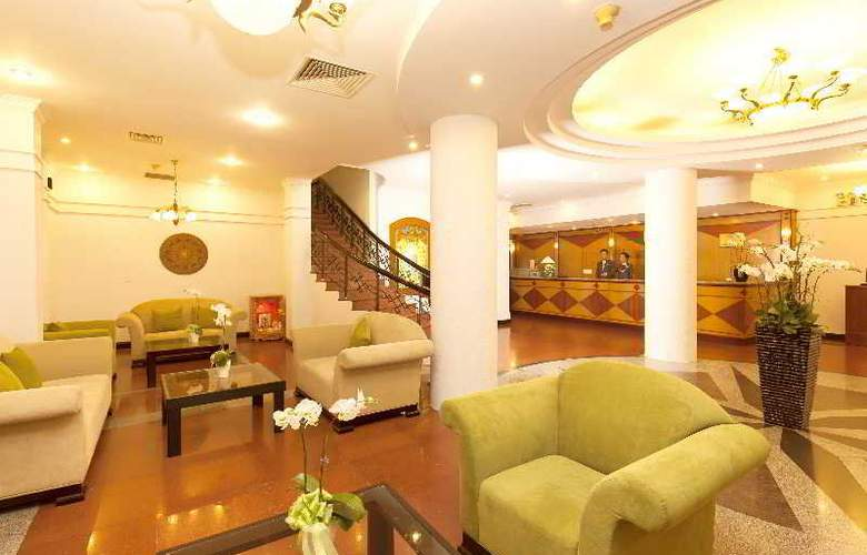 Liberty Hotel Saigon Park View - General - 8