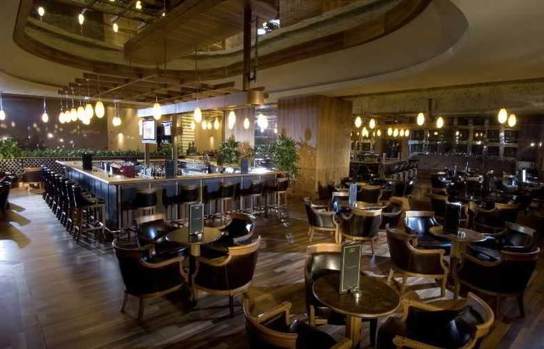 Gloria Serenity Resort - Bar - 23